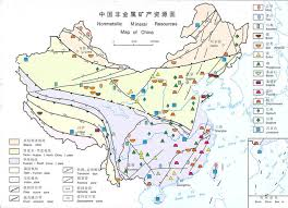 Production Map Gem Quality Mining Countries Gemstones And Minerals Mined In China Gem Rock Auctions