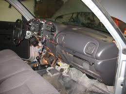 dodge ram dashboard recall ram 1500 dash heater dodgeforum com
