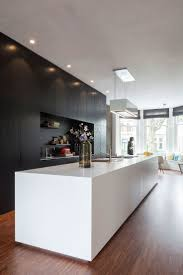 Eco Kitchen Design by Design Gorgeous Kitchen Blends Sleek Minimalism With A Chic Eco