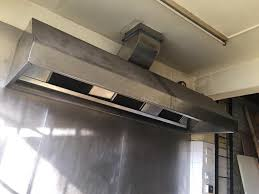 canopy extractor fan commercial kitchen canopies canopy filters