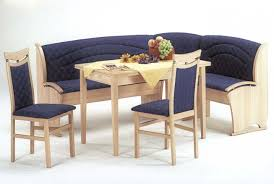 bench bench table and chairs appealing corner dining table and