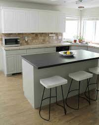 Sanding And Painting Kitchen Cabinets How To Paint Kitchen Cabinets Without Brush Marks Myhomeinterior Us
