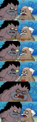 How Tough Am I Meme - awesome spongebob memes how tough am i daily funny memes
