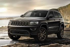jeep matte red new jeep grand cherokee given driving interior and tech updates