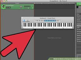 drum pattern for garageband how to make a song on garageband 9 steps with pictures