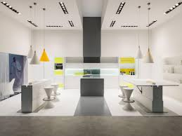 floo by karim rashid for rational special mention kitchen