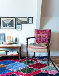A Frame Home Interiors A Souk Inspired A Frame In Portland Or U2013 Design Sponge