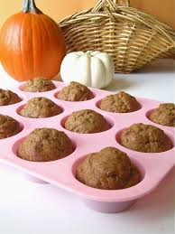 Best Pumpkin Cake Mix by 3 Ingredient Skinny Pumpkin Muffins Lindsay Ann Bakes