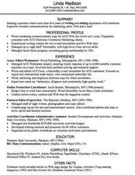 Editor Resume Sample by Broadcast Engineer Resume Http Exampleresumecv Org Broadcast