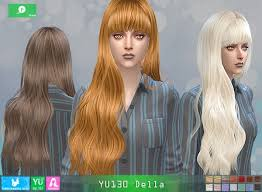 sims 4 custom content hair hairstyles archives sims 4 downloads