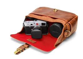 leica bags leica and ona introduce more luxury bags for the dot obsessed