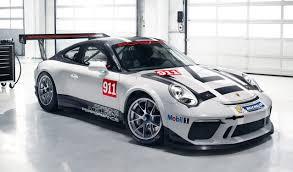 porsche gt3 engine revealed 2017 porsche 911 gt3 cup