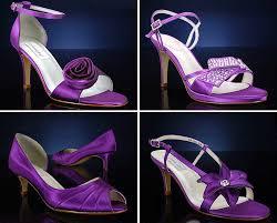 wedding shoes purple wedding shoes purple bridal shoes