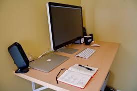 Desk Laptop 21 Diy Standing Or Stand Up Desk Ideas Guide Patterns