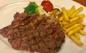 cuisine steak kasinee steak