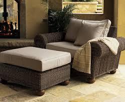 Wicker Patio Chair by Outdoor Wicker Furniture Wicker Patio Furniture