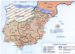 Cordoba Spain Map by Historical Maps Of Spain And Portugal