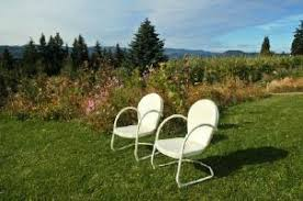 Retro Patio Furniture Retro Outdoor Furniture Lovetoknow
