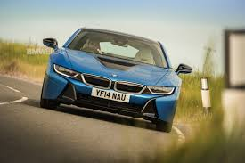 Bmw I8 Front - is the bmw i8 worth the 100 000 price markup