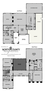 Houses For Sale With Floor Plans Floor Plans And New Homes For Sale In Rancho Santa Fe