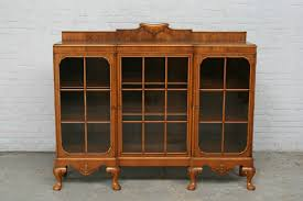 Queen Anne Office Furniture by Queen Anne Bookcase Office Furniture Belgium Antique Exporters