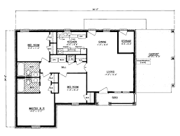 1100 square feet 1100 square foot house plans spacious living dining area
