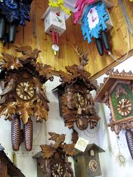 Authentic Cuckoo Clocks Making Time The Cuckoo Clock Tradition The Wandering Wanderlusters