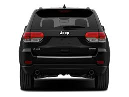 2014 jeep sunroof 2014 jeep grand limited 4wd sunroof ford dealer in