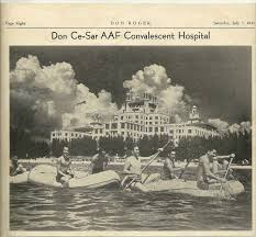 the history of the don cesar hotel st pete beach today