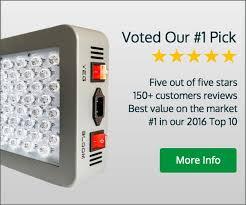 best grow lights on the market top led grow lights under 300 led plant lights
