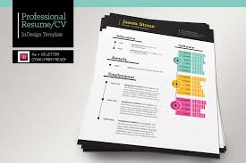 Creative Professional Resumes Professional Creative Professional Resume Templates