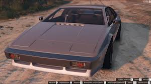 gta 5 lotus esprit youtube