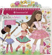 wellie wishers doll fashion design sketch 787909990013 item