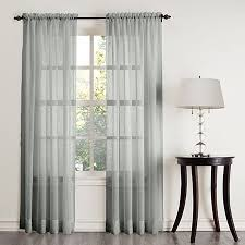 Hypoallergenic Curtains Curtain Fabric Explore Types Of Curtains Kohl U0027s
