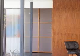 Wall Closet Doors Diy Eichler Grasscloth Closet Doors Mid Century Modern Interior