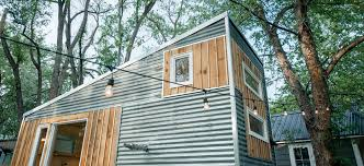 Renting A Tiny House 12 Tiny House Hotels To Try Out Micro Living Curbed