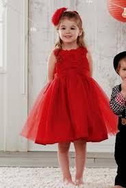 red dress for girls naf dresses