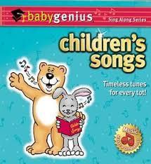 baby genius children s songs