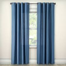 Plastic Sheet Curtains Window Treatments Target