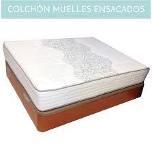 colchones asturias colchã n muelles ensacados â colchones asturias valencia oviedo