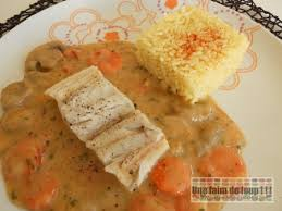cuisiner poisson surgelé poisson à la parisienne une faim de loup