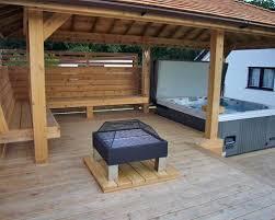 the 25 best outdoor entertainment area ideas on