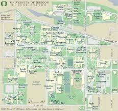map of oregon cus map department of mathematics