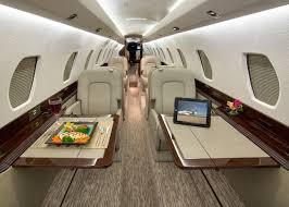 Cessna Citation X Interior 2000 Citation X Global Jet Management