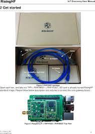 0m301 8 channel lorawan gateway module user manual users manual