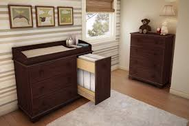 Baby Drawers With Change Table Dresser With Changing Table For Baby Bowman Dresser