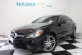 used mercedes coupe 2014 used mercedes e class 2dr coupe e350 rwd at haims motors