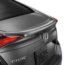 2016 nissan maxima sport style factory style spoiler spoiler and