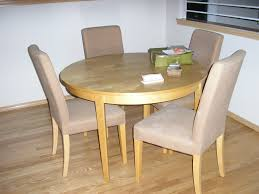 Leather Kitchen Table Chairs Kitchen Chairs Wooden Dining Table Sets As Round Coffee Table