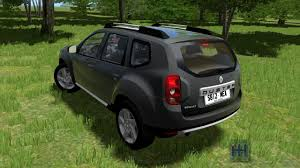 renault dacia city car driving 1 5 3 renault dacia duster 2010 with custom
